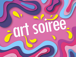 Art Soiree and Auction